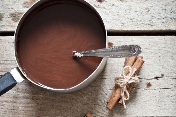 Vijf chocoladerecepten die je zware dag meteen doen vergeten