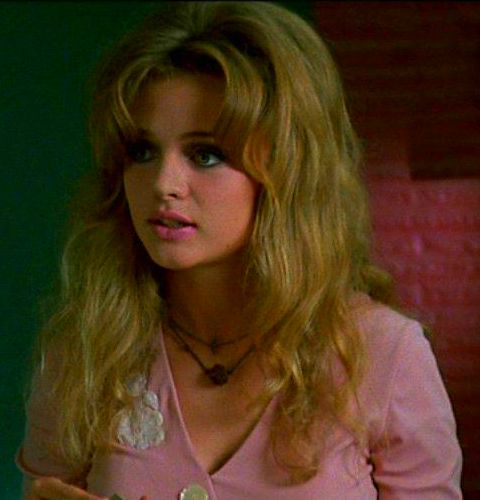 Heather Graham 1988 50 best great (to me) ...