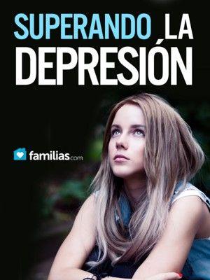 Cinco acciones que me ayudaron a superar la depresión