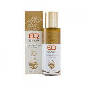 EQ olejek nabłyszczający SCINTILLANTE 50ml