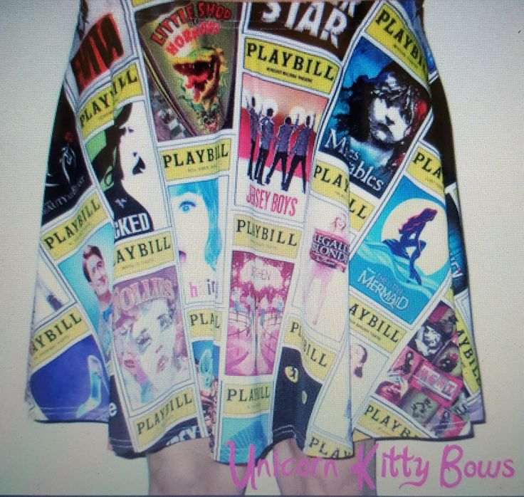 9 Best Broadway Fabric Images On Pinterest Musical