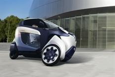 Toyota y BMW apuestan por la movilidad sustentable Ambas compañías dieron a conocer sus iniciativas para transformarse en una alternativa al transporte público sin dejar de ser amigables con el medio ambiente