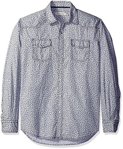 James Campbell Men's Nebraska Print Western Shirt, Black,... https://www.amazon.com/dp/B00PU0MWJW/ref=cm_sw_r_pi_dp_x_8rMJybXB9R6K8