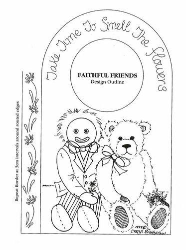Revista: Arte popular australiana e pintura decorativa №5 1993 (desenho) - desenho, desenho, arte ... - ART TO BE - Diretório de artigos - LINES DE VIDA