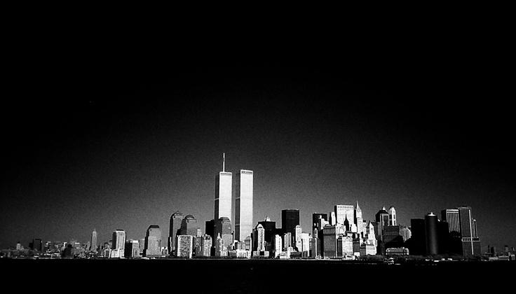 New York City (USA), ottobre 1996. Olympus XA2 + Fuji G 800 + Nikon Coolscan LS-50 ED.