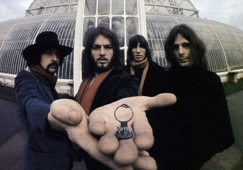 PINK FLOYD - was a psychedelic/progressive rock band formed in Cambridge, England, United Kingdom in 1965. Pink Floyd is one of rock's most successful and influential acts, having sold over 200 million albums worldwide and with 74.5 million certified units in the United States, making them one of the best-selling artists of all time.
