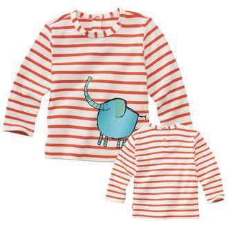 Baby-Ringelshirt online bestellen - JAKO-O