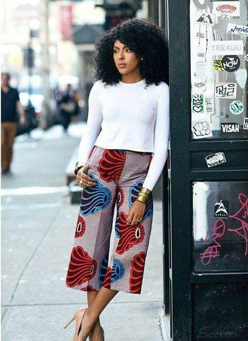 185 best images about Culottes styles on Pinterest
