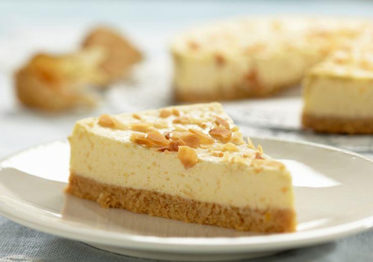 Ülker İçim - İçimden Yemek Geldi | Tarifler - Limonlu Cheesecake