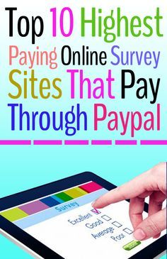 How To Boost My Passive Income Dentists Legit Paid Survey Sites