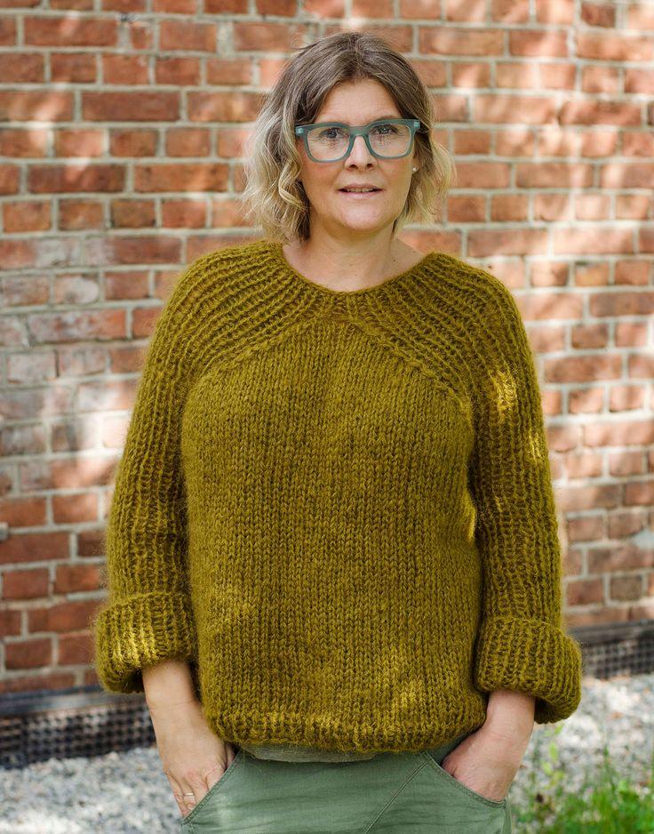 Design: Kristin Wiola Ødegård