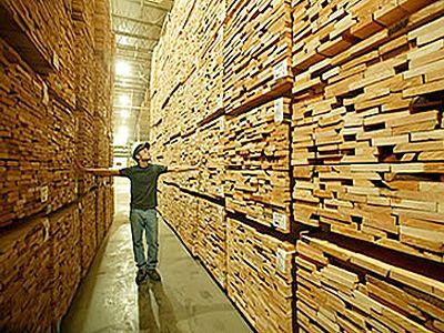 Danzer Hardwoods