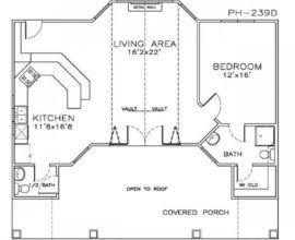 Best 25+ Pool House Plans Ideas On Pinterest | Guest House Plans, Tiny Home Floor  Plans And Tiny Cabin Plans