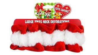Christmas Neck Decoration Clip Strips $4.99