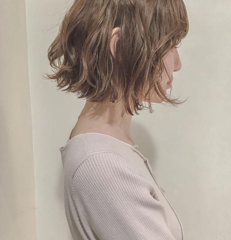 いいね!604件、コメント2件 ― 安藤圭哉 SHIMA PLUS1 stylistさん(@andokeiya)のInstagramアカウント: 「シンプル に 女性らしく . 初めての方や、たくさんのお客様が来ていただき毎日ありがとうございます…」