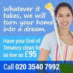 #Cleaning Services