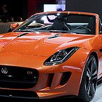 Shanghai Auto Show: Jaguar Land Rover Showcases new Range Rover Sport & Jaguar F-TYPE (VIDEO) - TheTopTier.net - The Best in Luxury and Affluence