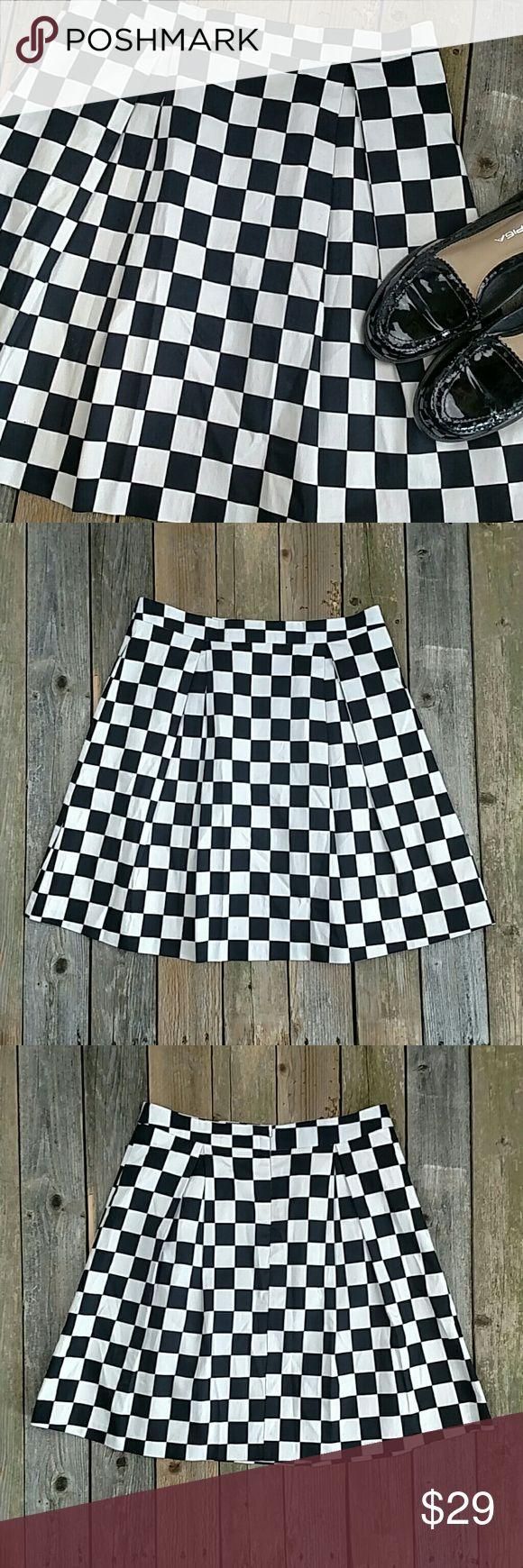Selling this Soho Fashion Checkered Mini Skirt on Poshmark! My username is: shann12189. #shopmycloset #poshmark #fashion #shopping #style #forsale #SOHO Fashion #Dresses & Skirts