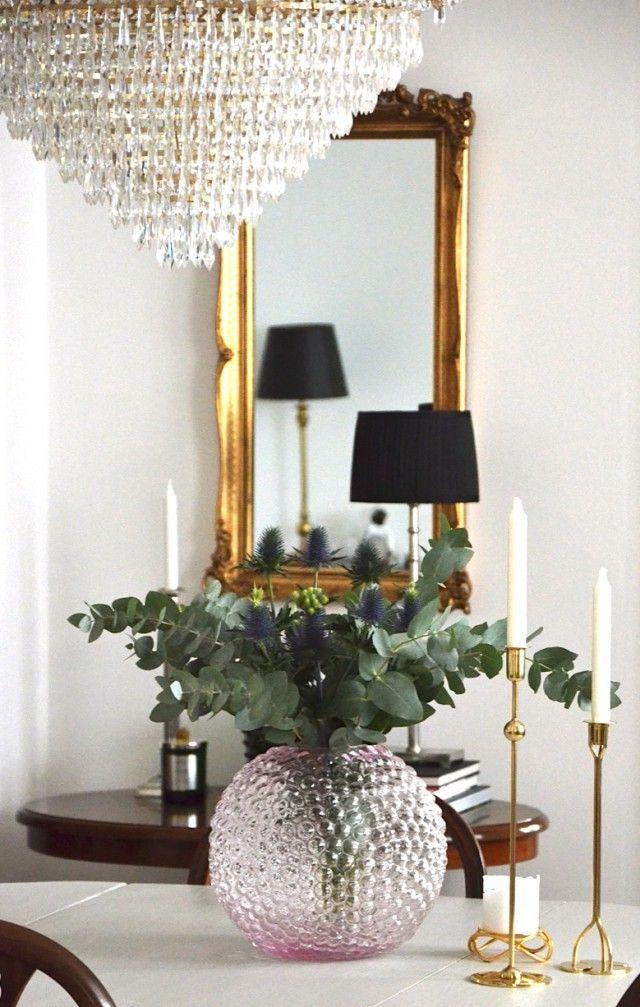 Exklusiva klassiska detaljer som skapar den rätta stilen för ert kontor.