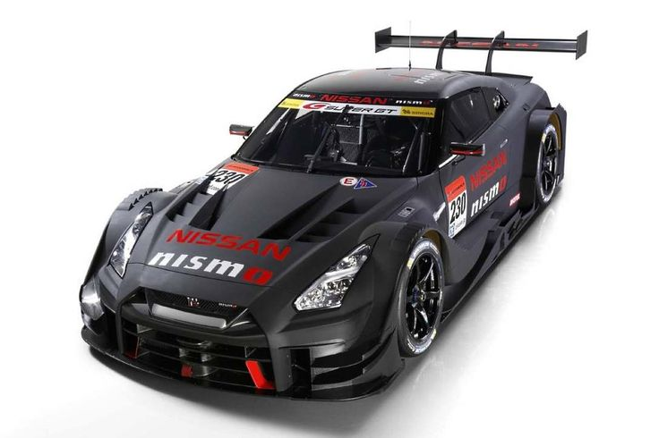 Nissan's new GT500 challenger, which aims to battle for championship success in 2017, was revealed on the eve of last weekend's Super GT final rounds. The Nissan GT-R NISMO GT500 was unveiled at Twin Ring Motegi last week and aims to continue the incredible success for Nissan in recent years, which won the championship 2014 and 2015 and won five of the eight rounds in 2016.