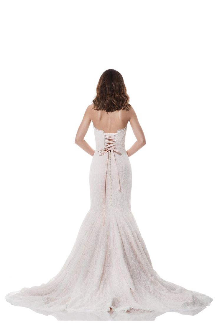 Wedding dress from the olia zavozina fall 2016 collection for Wedding dresses in nashville
