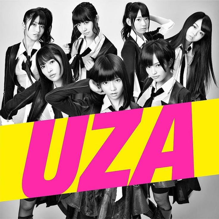 AKB48/UZA