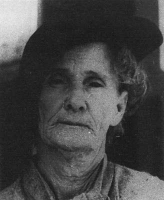 Buck Barrow | Bonnie and Clyde 1º parte
