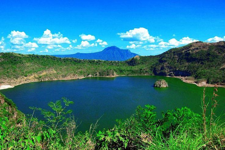 "Кратерное озеро ""Крейтер"" (Crater Lake), штат Орегон, США"