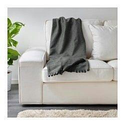 Kuschelige Decke für draußen... ⛄   http://www.ikea.com/de/de/catalog/products/50296990/