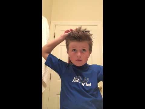 14 best crazy hair images on pinterest crazy hair day at school how to spike your hair youtube urmus Gallery