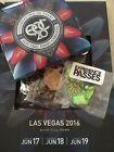 #Ticket  Electric Daisy Carnival Las Vegas (EDC) Tickets June 17 18 19 (3-day ticket) #deals_us