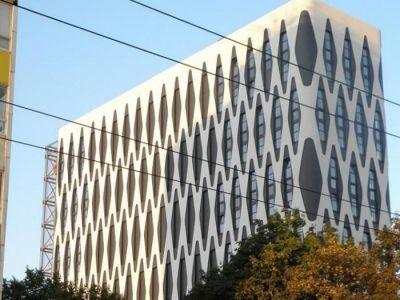 Nobel Tower Centrum Zaawansowanych Technologii