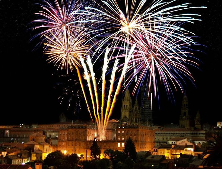 Feliz Día de Galicia  #vscocam #vsco #galicia #santiago #compostela #apostol #visitspain