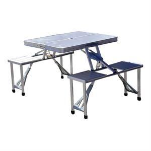 POLAR BEAR 4 Kişilik Katlanır Piknik Masası #kampmalzemeleri #masalar&sandalyeler #piknikmasaları #polarbear