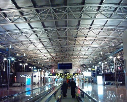Aéroport de Bruxelles (Zaventem)