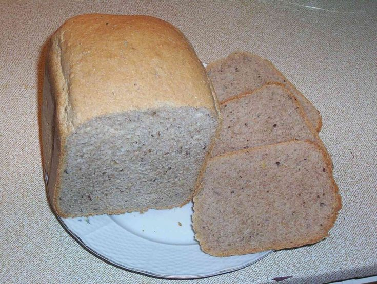 0014. tomášův chléb - recept pro domácí pekárnu