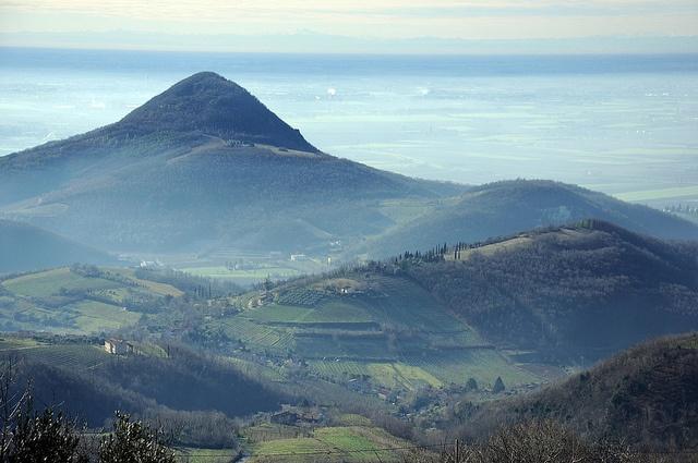 Inverno intorno al Monte Cinto / Winter around Monte Cinto