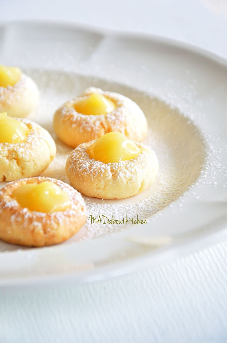 Ingredients 1/2 cup – Unsalted butter, softened 1/4 cup – Caster sugar or powdered sugar 1 no. – Egg yolk 1/2 tbsp – Grated lemon…
