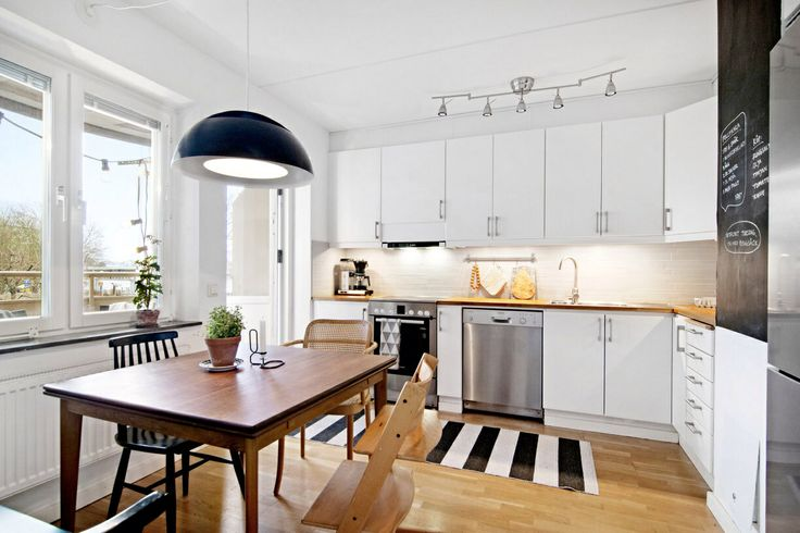 Kitchen - Home of Madelene