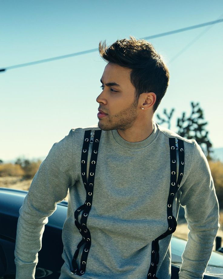 Prince Royce See More Culpaalcorazonmusicvideo Out This Friday