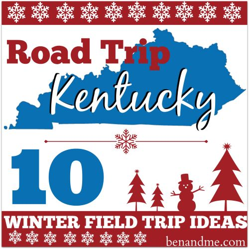 97 best kentucky family fun and attractions images on for Family winter vacation ideas