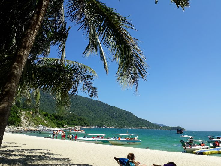 A wonderful trip to Cu Lao Cham Island - http://www.vietnamtourpedia.com/laos/wonderful-trip-cu-lao-cham-island