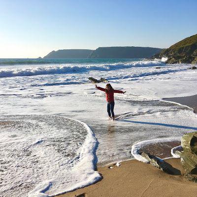 Blog • Jane Foster