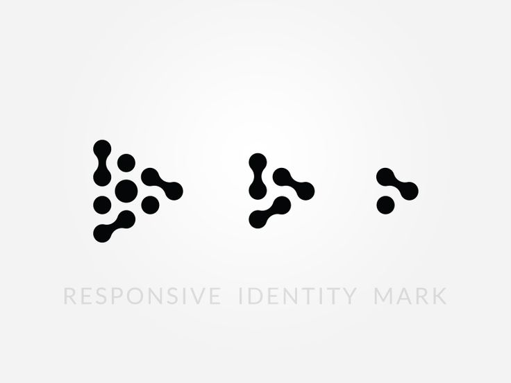 The full mark is able to be responsive depending on it's use case. Co-owned by @Josh Cookfair at @MadGlory Interactive