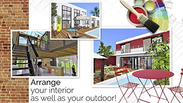 Home Design 3d Free Amazon Mobile Apps In 2020 House Design Design Your Home Home Construction