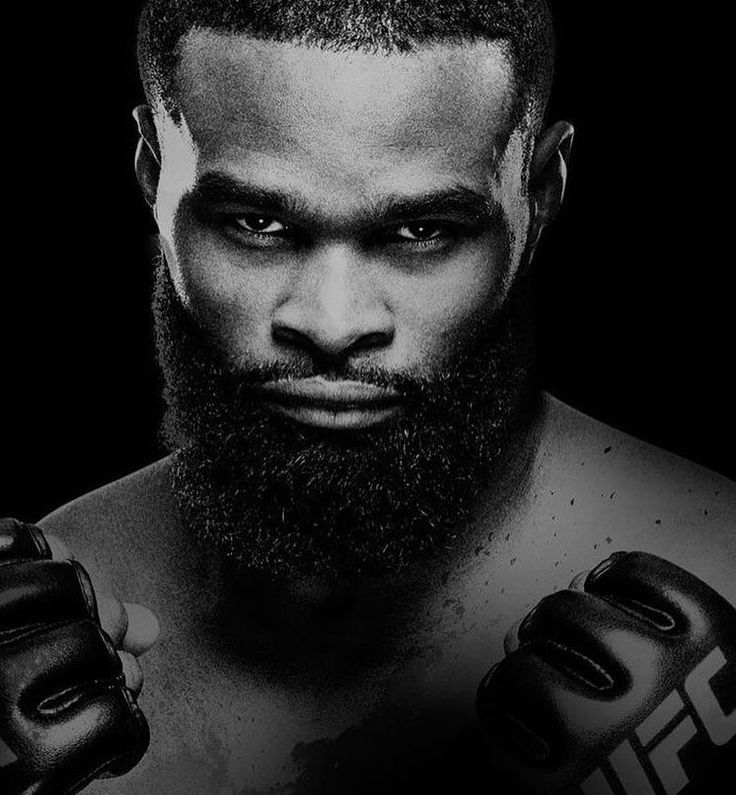 You might not have to wait too long to see #UFC's #welterweight champ #TyronWoodley @twooodley step back in the #Octagon. #TheChosenOne is hoping to return in the first quarter of 2018 following successful surgery for a shoulder injury. . .  My shoulder was beat up a lot more than what they thought. I had bone spurs in there. They had to tack down my labrum and clean out some other stuff. Im going to come back as the bionic man. . . With the stem cell and (platelet rich plasma injections)…