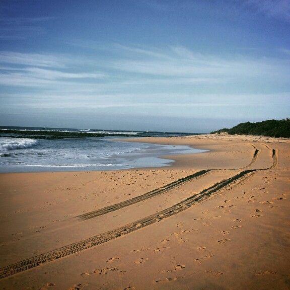 Take me away to Toowoon Bay