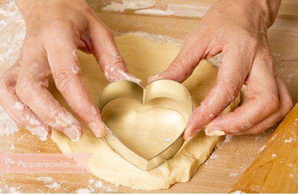 10 secretos para hacer galletas caseras perfectas