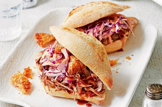 Achieve melt-in-your-mouth pulled pork with these drool-worthy recipes.