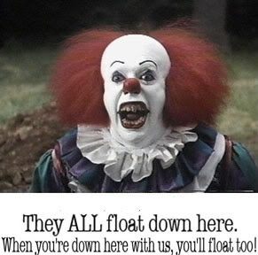 This movie scared the holy sugar out of me as a kid!!! LOL